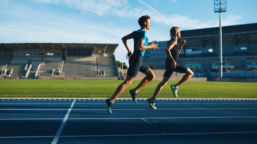 Understanding Running Strides