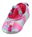 sesame street shoe Sesame Street Abby Slippers