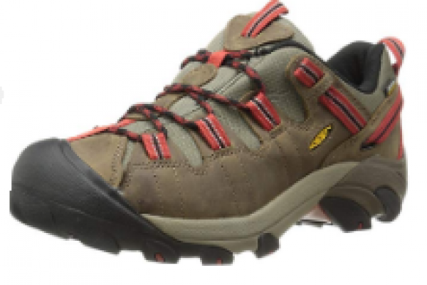 lightweight hiking shoes image