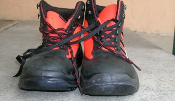 Everything you Need to Know About Safety Shoes