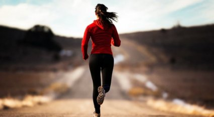 What Does Running Do For My Body?