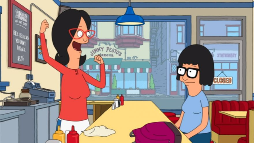 The Linda Belcher Effect: The Crazy New Cuisine Trend of Serving Great Food in Great Shoes