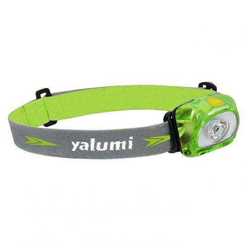 Yalumi Headlamp Spark with Advanced Aspherical LED Lens for night running