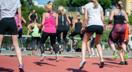 How to Find the Best Zumba Shoes for You